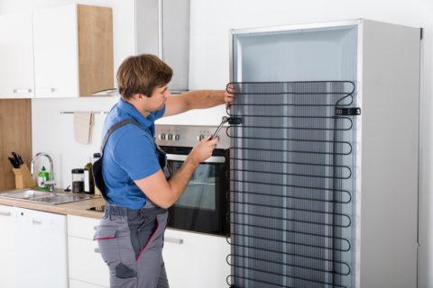 Reparación de neveras y frigorificos servicio técnico Sitges SAT
