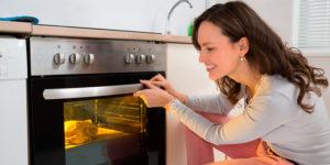 Reparar hornos y vitrocerámicas - SAT Sitges Electrodomésticos y Aire acondicionado