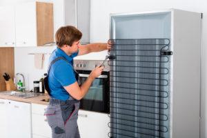 Reparación de neveras servicio técnico Sitges frigorificos